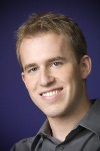 Bret Taylor, l'homme qui a créé le bouton Like / J'aime chez Facebook