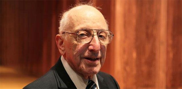 Ralph BAER, Créateur du jeu vidéo Pong