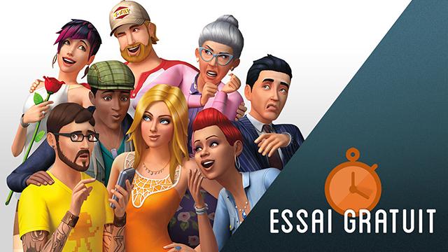 EA offre 48h de jeu gratuit sur les Sims 4 pour célébrer les 15 ans de la franchise