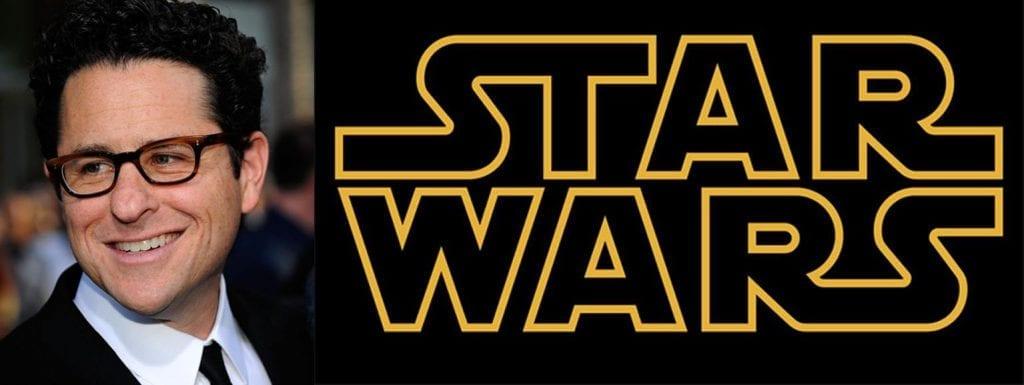 JJ Abrams, Réalisateur de Star Wars 7 et 9