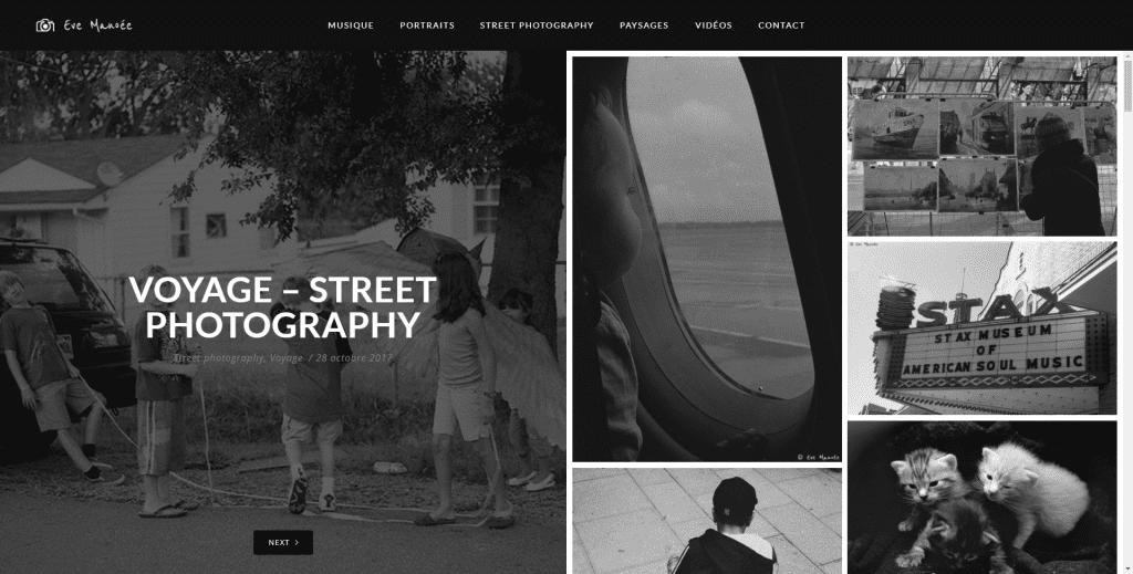 evemanoee.fr - Galerie Voyages & Street Photography